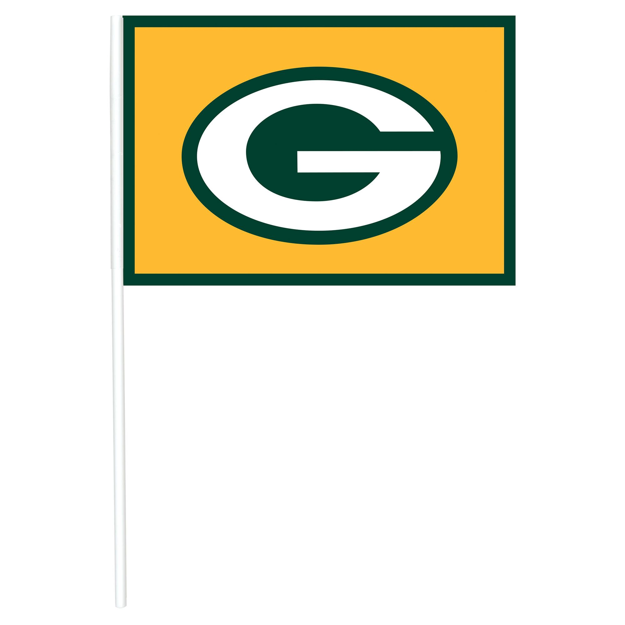 Green Bay Packers Flags