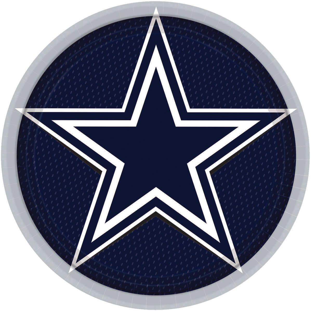 Dallas Cowboys 9