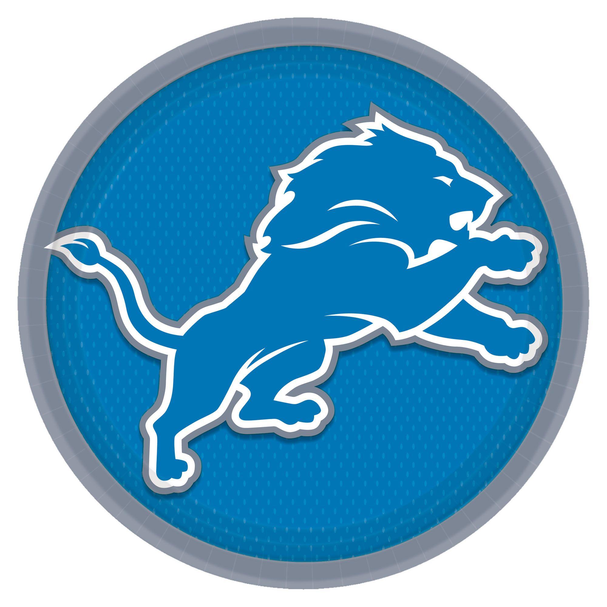 Detroit Lions 9