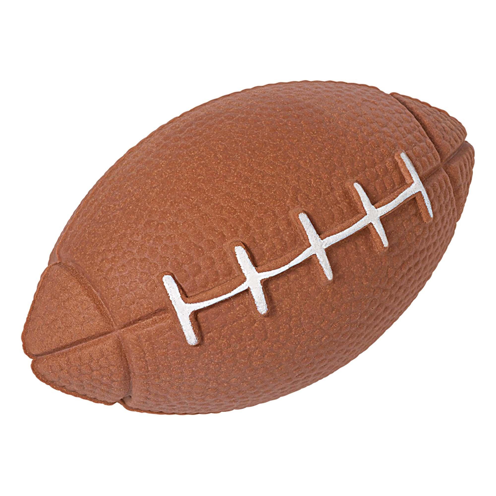 Sponge Footballs