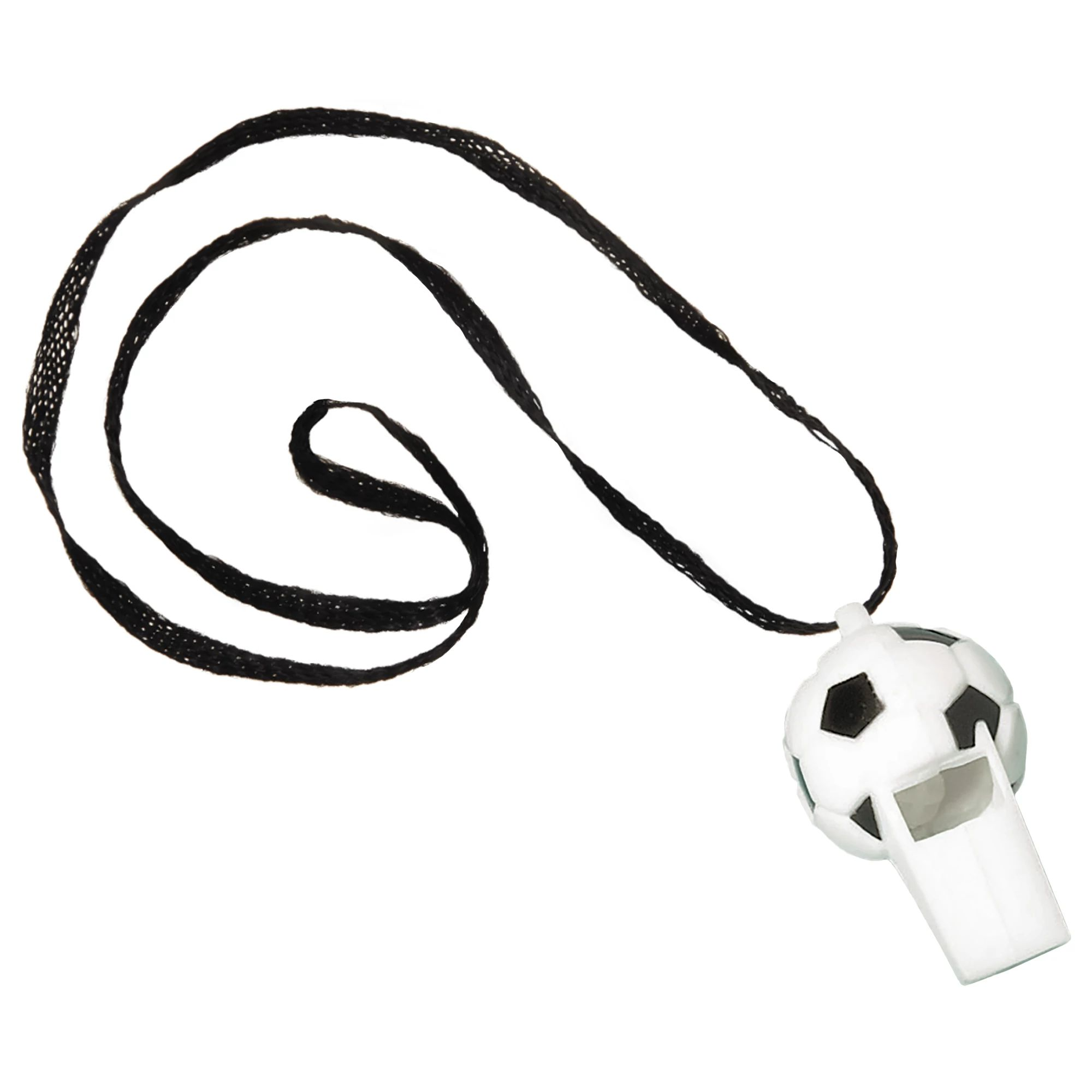 Goal Getter Soccer Whistle 8ct