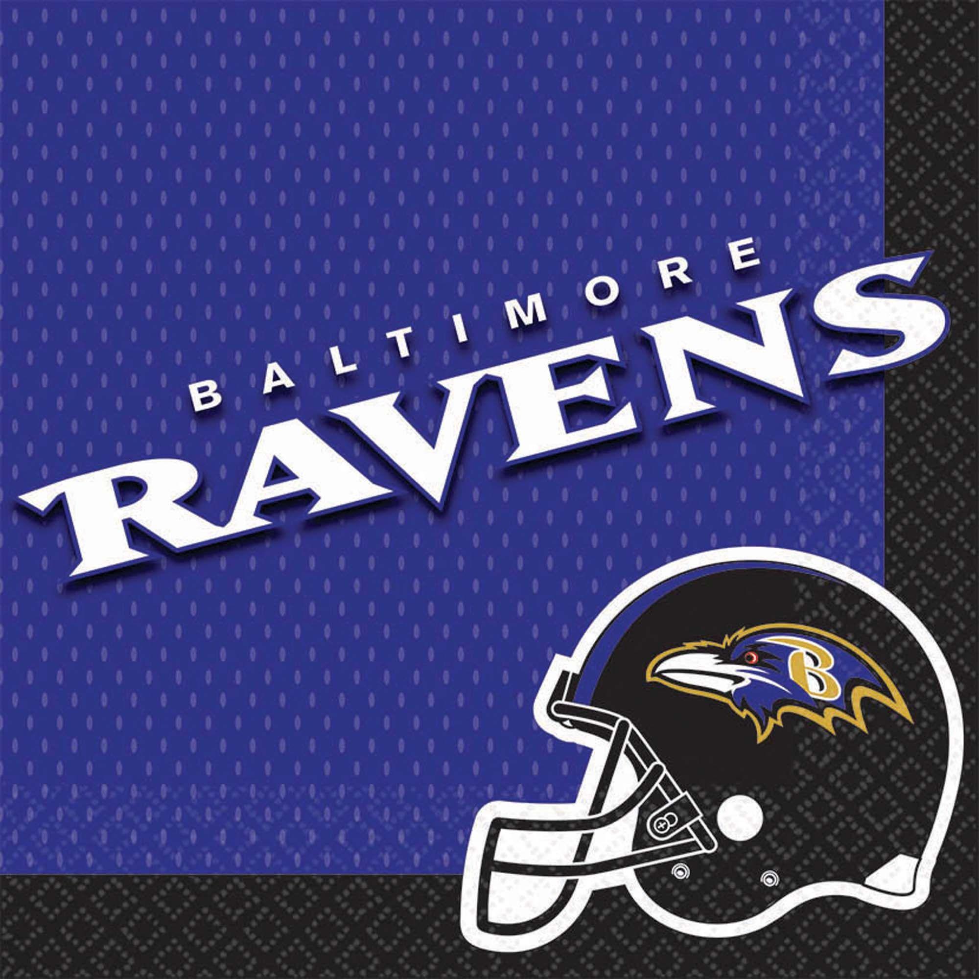 Baltimore Ravens LN