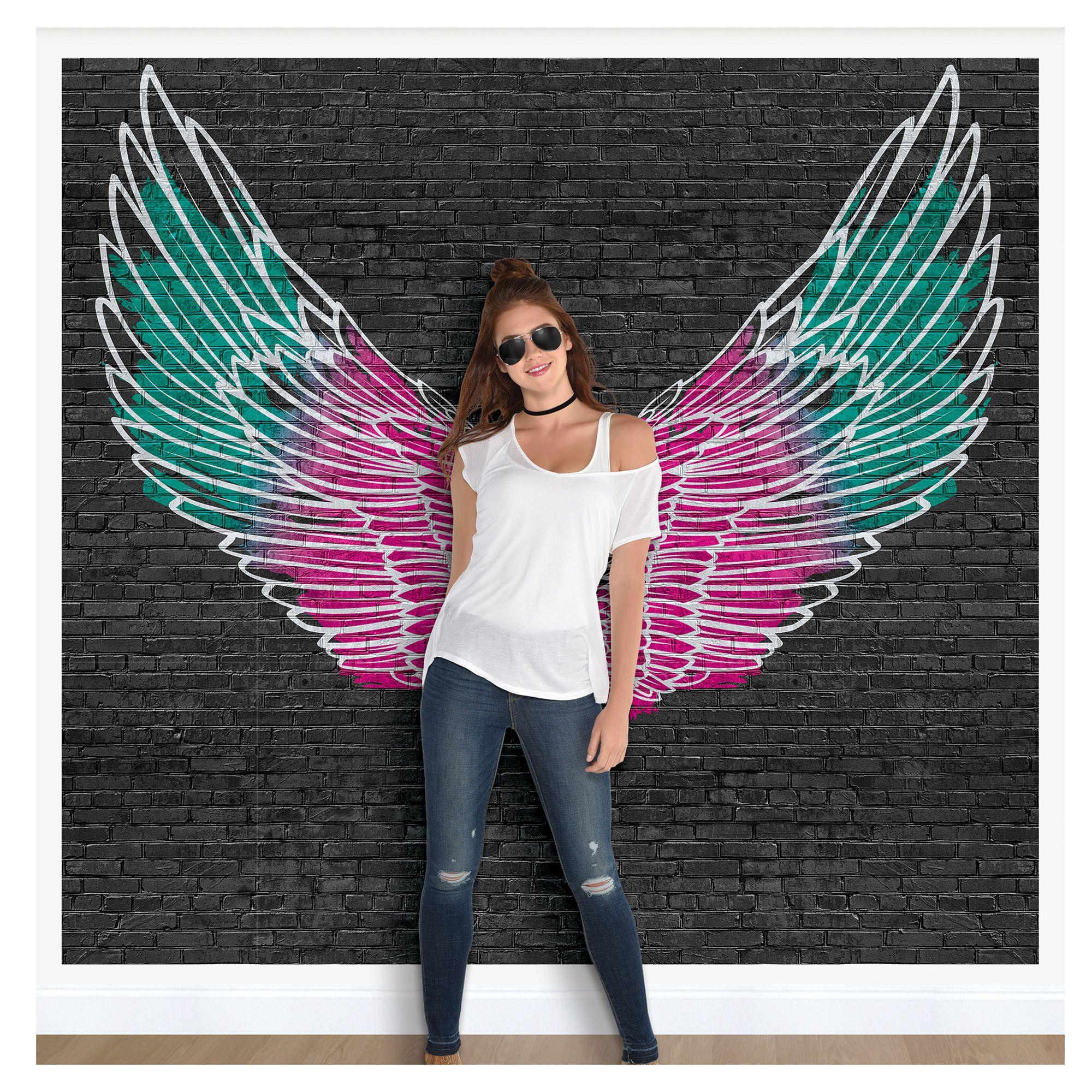Wings - Scene Setters
