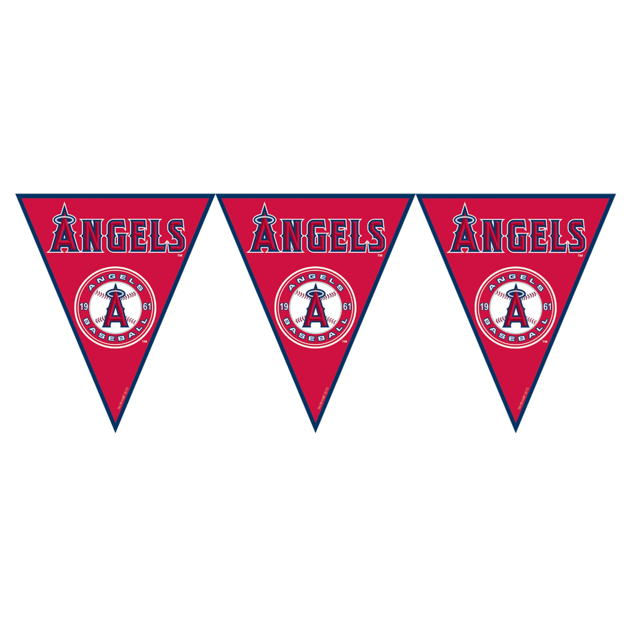 Angels Pennant
