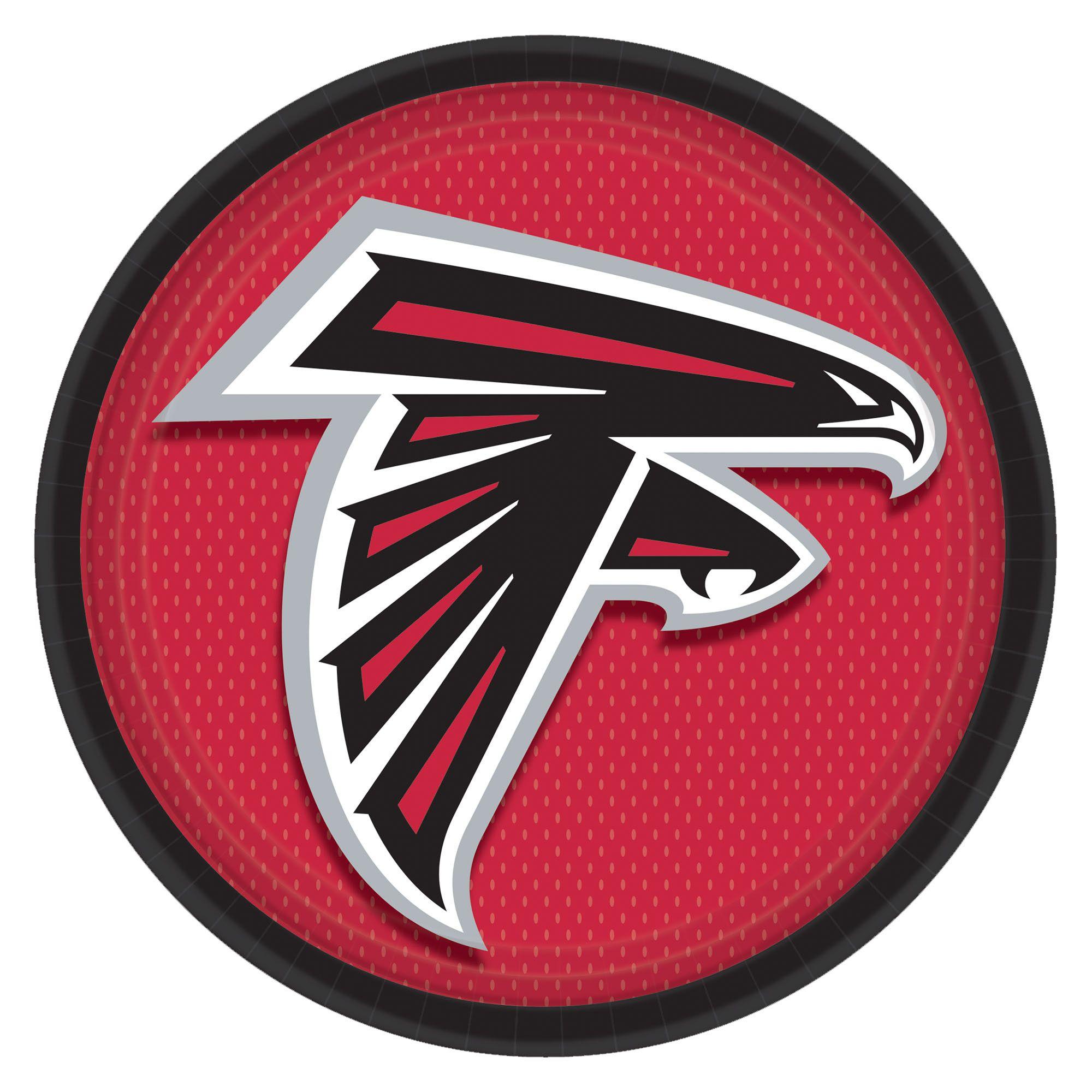 Atlanta Falcons 9