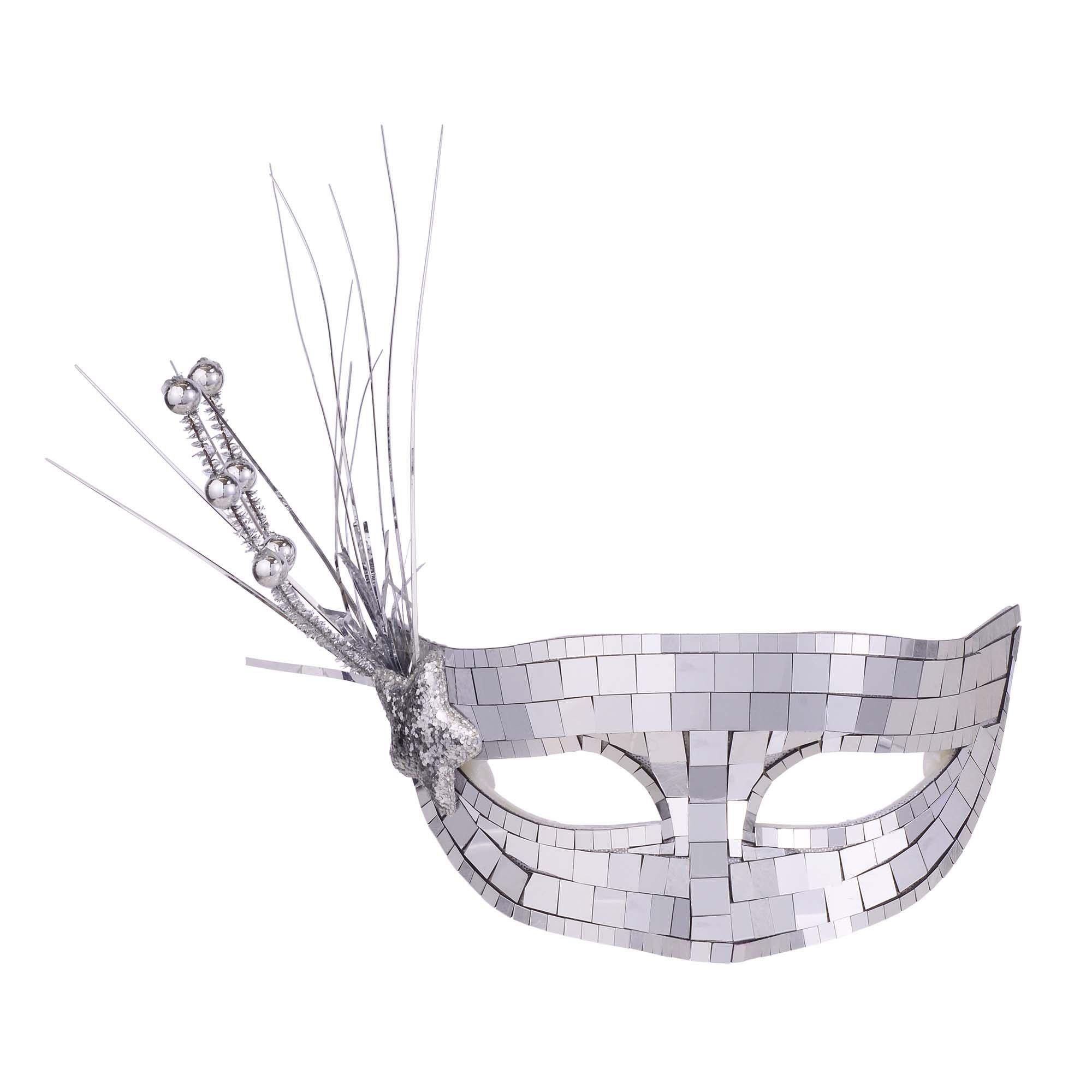 Reflection Mask
