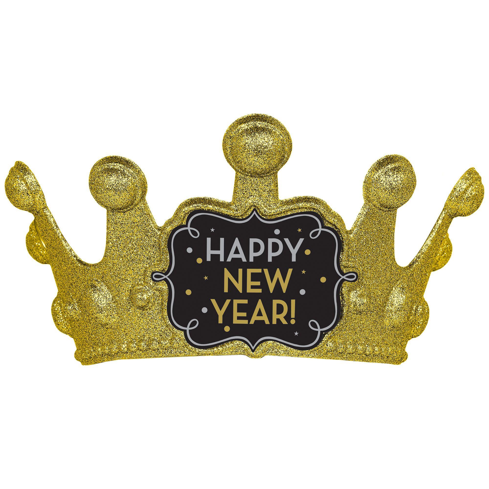 Happy NY Crown BSG