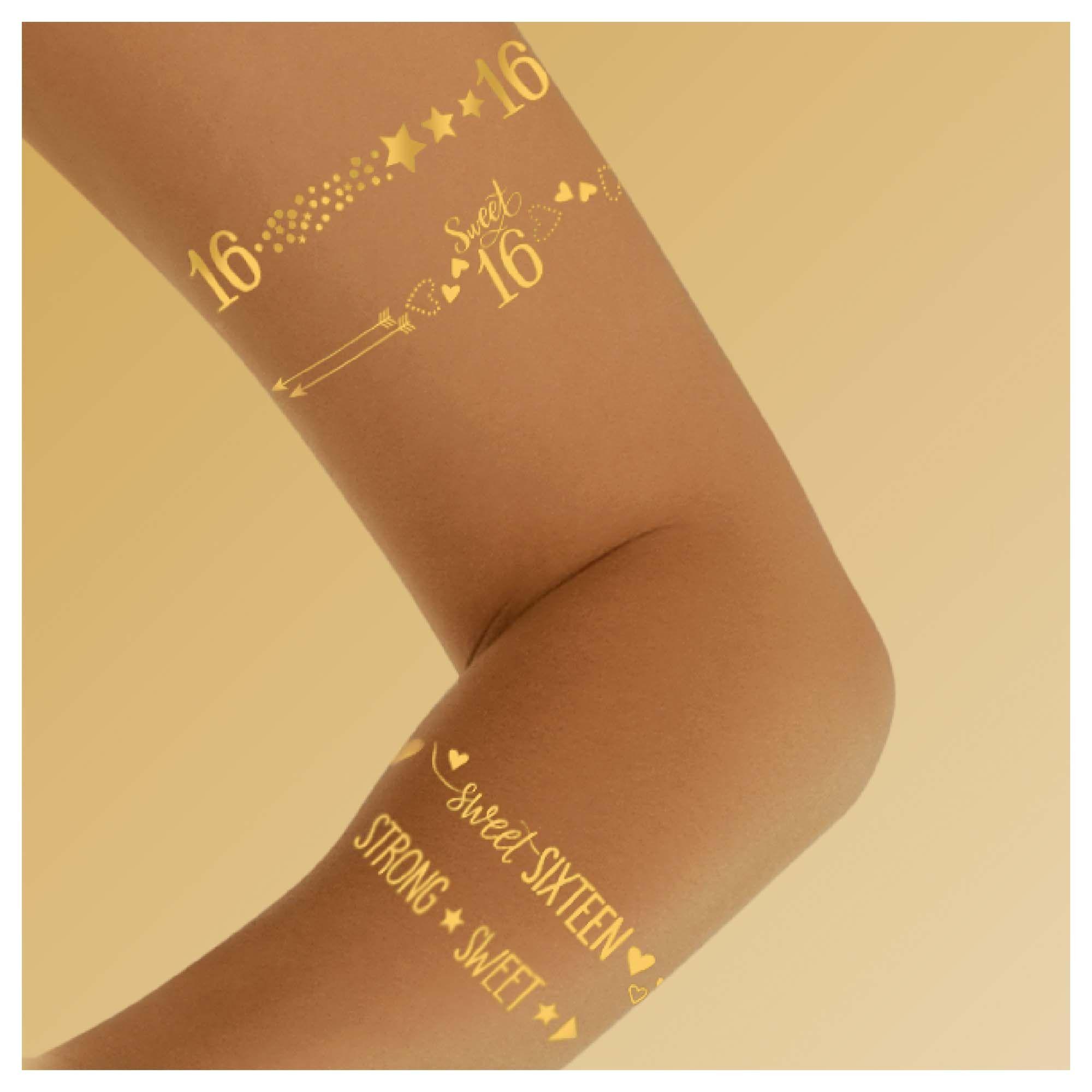 16 Blush Tattoos