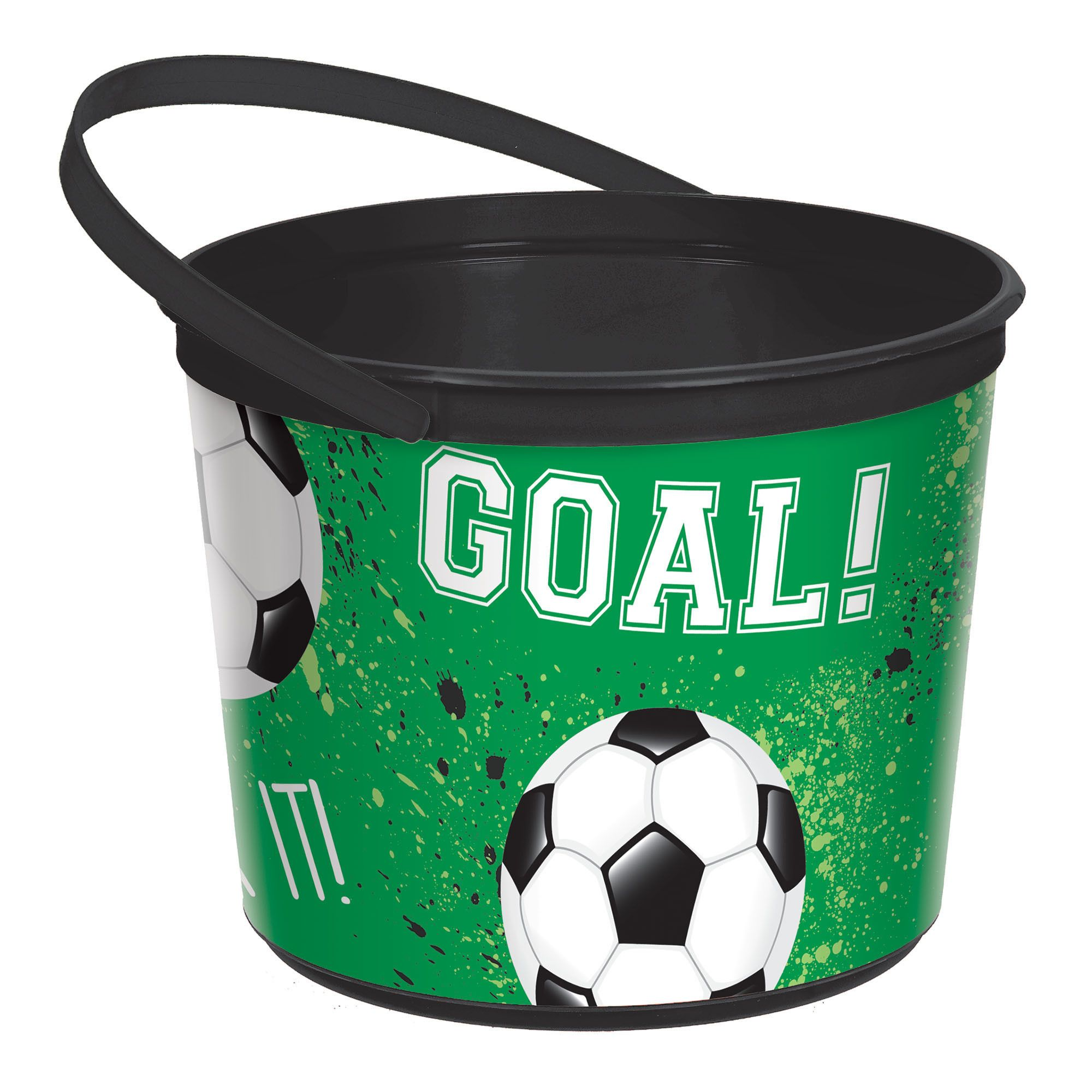 Goal Getter Favor Container
